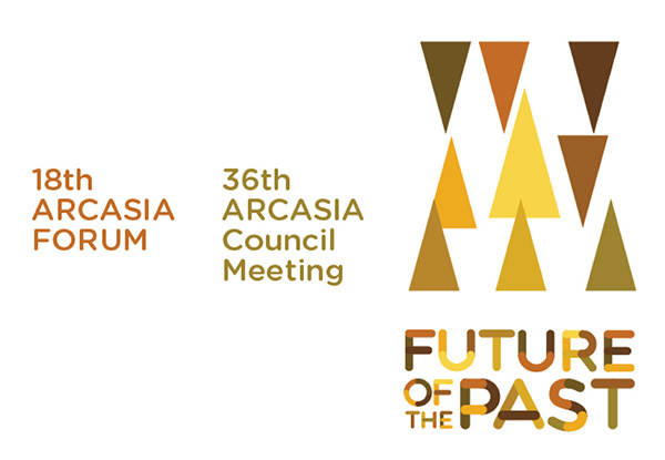 ARCASIA 18th Forum, 2015 by ASA