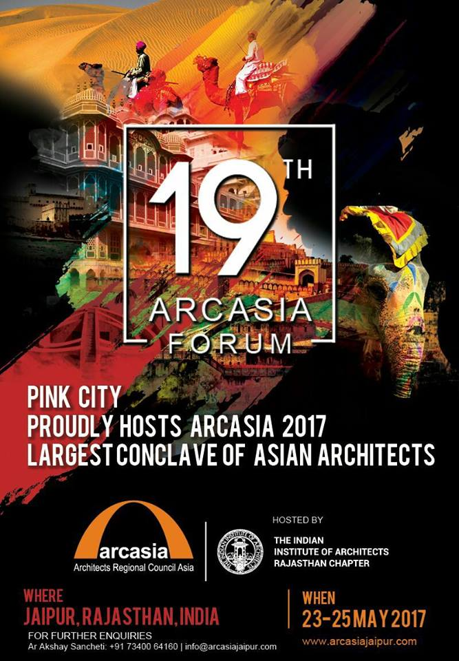 About 19th Arcasia Forum